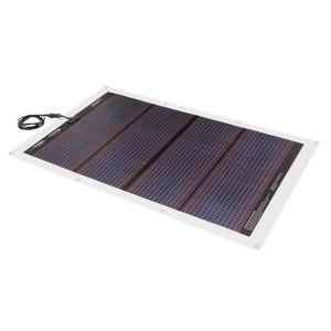 Solar Marine Battery Charge