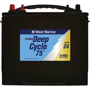 deep cycle 75 trolling battery