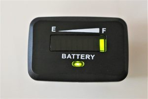 ProPower Battery Monitor