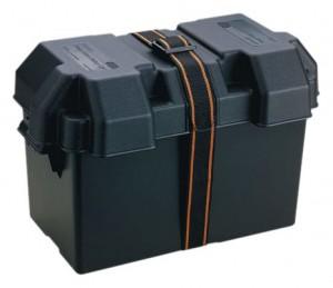 Attwood Marine Battery Box Tray