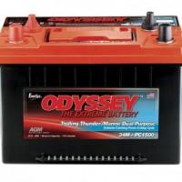 Odyssey Dual Purpose Marine Battery