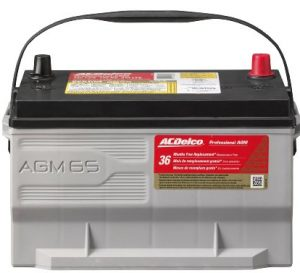 ACDelco Auto Battery Review