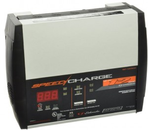 Schumacher Speed Marine Charger