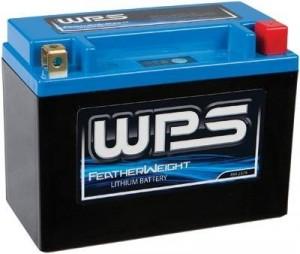 WPS Lithium Marine Battery