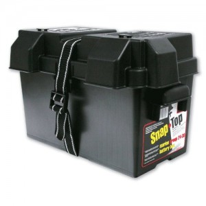 Best RV Battery Box