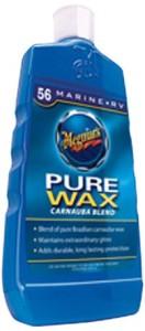 Meguiars Carnauba Marine Wax