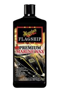 Meguiars Best Boat Wax
