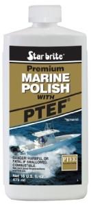 Starbrite Marine Wax