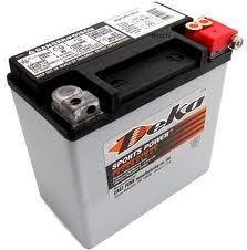 Deka Marine Battery Review