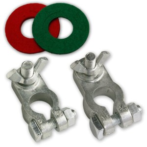Noco Marine Connectors