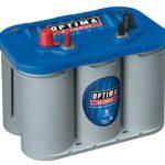 Optima Blue Top Value Battery
