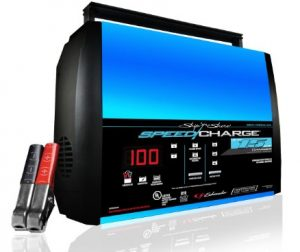 How To Charge A Deep Cycle Battery With Schumacher Speed Charger