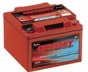 Odyssey Marine Cheaper Option Battery