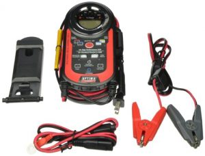Optima Battery Charger 400