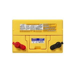 AC Delco Marine Battery Review