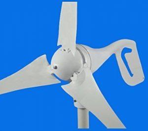 Boat Wind Generator