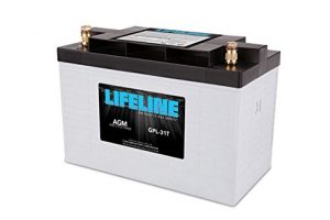 Lifeline Marine AGM Battery