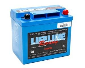 Lifeline Marine Barry Review