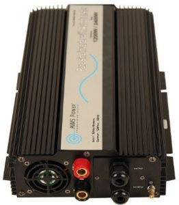 Pure Sine Marine Power Inverter Option
