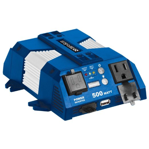Rally Marine Power Inverter