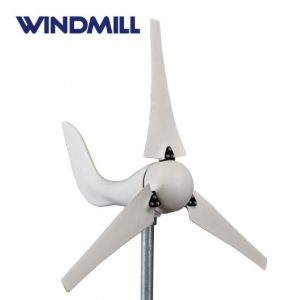 Windmill Wind Turbine For Marine Battery Charger