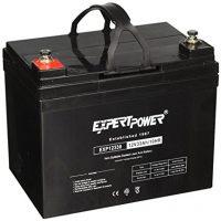 Expert Power Marine Battery