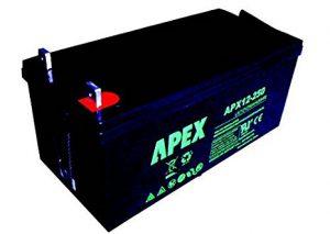 Apex8D