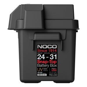 NOCO Battery Box