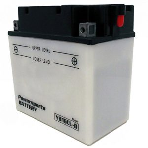 Sea-Doo Watercraft Battery