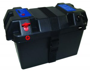 UPG Battery Box