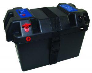 UPG Battery Box